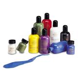 Mehron Liquid Makeup Vesiliukoiset kasvo- ja vartalovärit