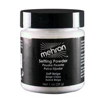 Mehron Setting Powder Kiinnityspuuteri
