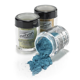 Mehron Precious Gem Powder Luomivärit