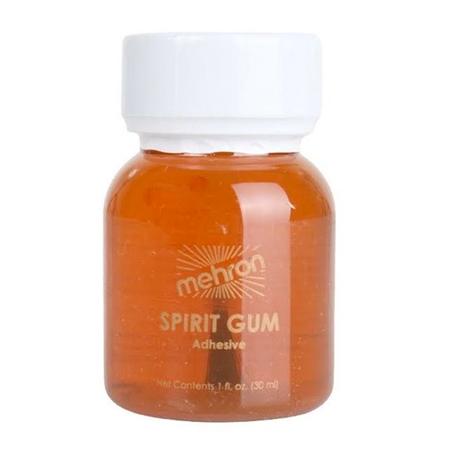 Mehron Spirit Gum Matte Iholiima