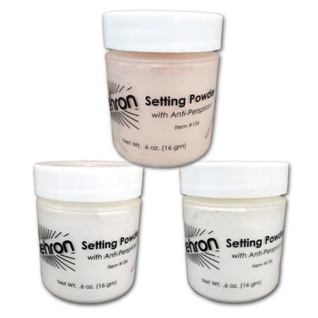 Mehron Setting Powder Kiinnityspuuteri 16 g