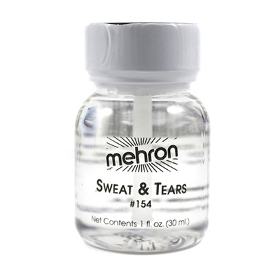 Mehron Sweat & Tears -neste