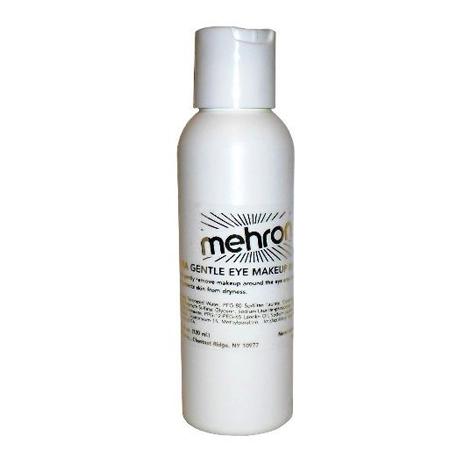 Mehron Xtra Gentle Makeup Remover  Meikinpoistoaine silmämeikeille