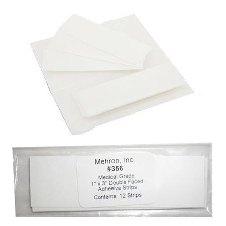 Mehron Adhesive Tapes Tupeeteipit