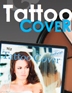 Mehron Tattoo covering