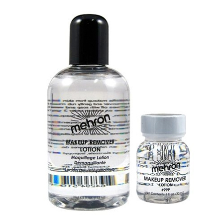Mehron Makeup Remover Lotion Meikinpoistoaine