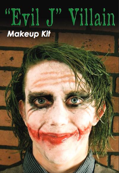 Maskeeraussetti Jokeri (sarjakuvahahmo)