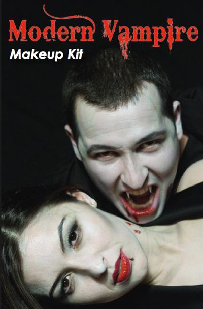 Maskeeraussetti Vampyyri