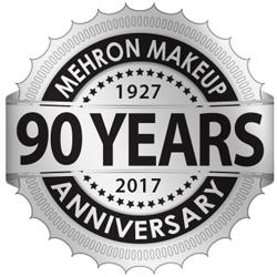 Mehron 90 years